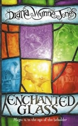 Enchanted Glass - cover
