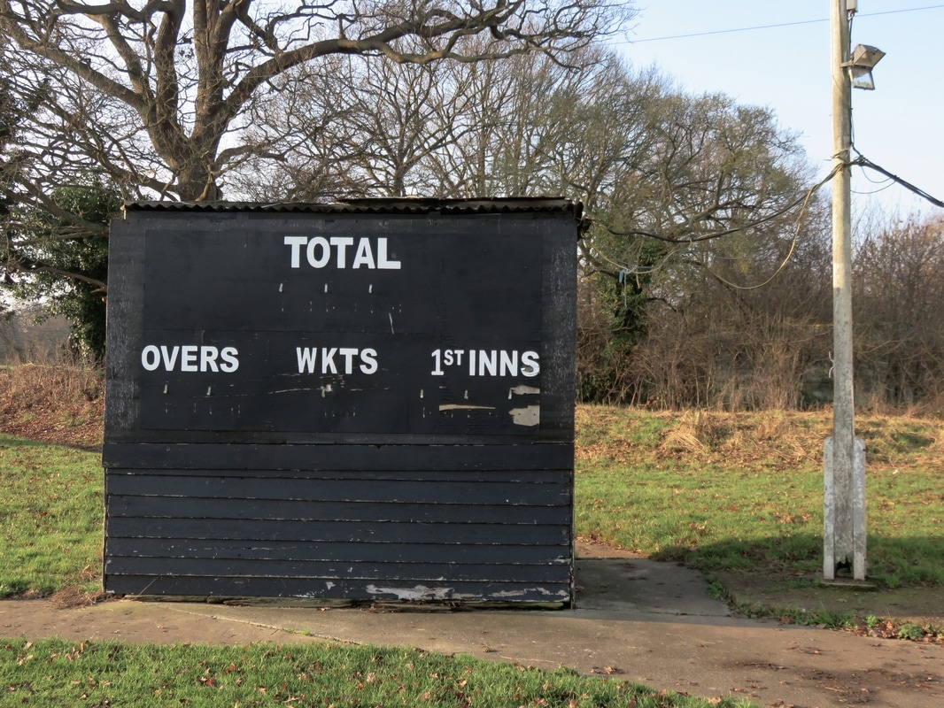 Cricket board