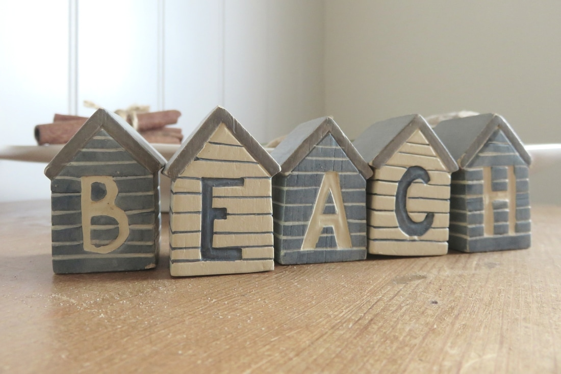 beach blocks